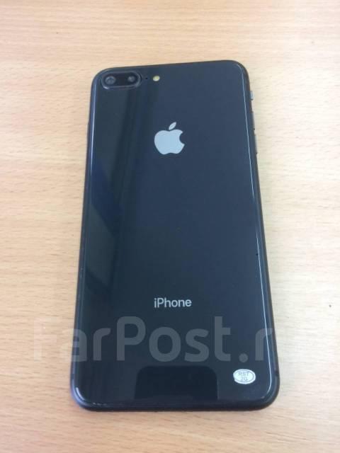 Apple iPhone 8 Plus. Новый, 128 Гб, 4G LTE