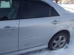 Дверь задняя левая Mazda Mazda6 USA