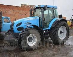 Landini. Legend DT160 трактор, 164 л.с.