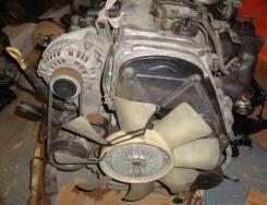 Двигатель D4CB Euro 3 KIa Sorento