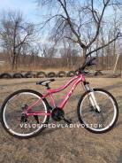 """Велосипед XTC нежный, для прекрасного пола 26"""""""