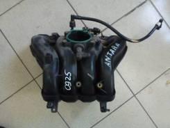 Коллектор впускной Captiva, Antara LE9, A24XE