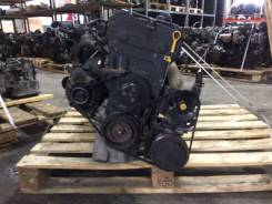 Двигатель в сборе. Kia Spectra Kia Shuma Kia Mentor Kia Sephia Двигатель S6D