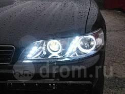 Фары (линзы) светодиодные Toyota Mark 2 JZX90 (глазки)