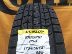 Dunlop Graspic DS3, 175/65 R14