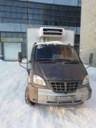 ГАЗ 3310. Продам Валдай рефрежератор, 3 500куб. см., 3 000кг., 4x2