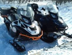 Прокат снегоходов, экскурсии