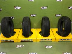 Dunlop Winter Maxx SJ8. Зимние, без шипов, 2013 год, 10%, 4 шт