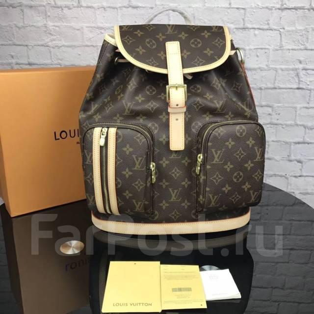 99c0988b3855 Рюкзак Louis Vuitton - Аксессуары и бижутерия во Владивостоке