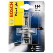Лампа STANDARD H4 12V 60/55W [блистер] 1987301001 bosch 1987301001 в наличии