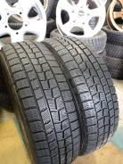 Dunlop Winter Maxx WM01. Зимние, без шипов, 2013 год, 10%, 2 шт