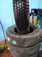 Bridgestone Blizzak W965. зимние, без шипов, 2009 год, б/у, износ 5%
