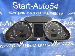 Панель приборов. Audi A6 allroad quattro, 4FH Audi S6, 4F2 Audi A6, 4F2, 4F2/C6 ASB, AUK, BNG, BPP, BSG, BAT, BBJ, BDW, BDX, BKH, BLB, BMK, BNA, BNK...