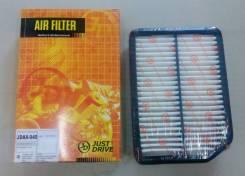 Фильтр воздушный just drive jdax045 hyundai/kia elantra/cerato 00- 1.6-2.7 oem 281132f800 Just Drive арт. JDAX045