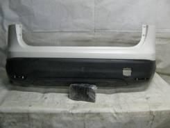 Бампер задний Nissan Qashqai (J11) с 2014-2018