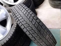 Dunlop Winter Maxx SJ8. Зимние, без шипов, 2013 год, 5%, 1 шт