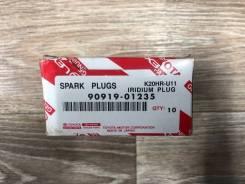 Свечи зажигания 90919/01235 (K20HR-U11)