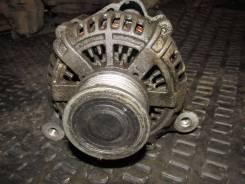 Генератор. Hyundai: ix35, Elantra, Tucson, Trajet, Santa Fe Kia Cerato Kia Sportage Двигатель D4BB