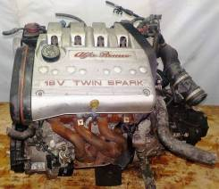 Двигатель в сборе. Alfa Romeo 147, 937A, 937B AR37203, AR32104, AR32310