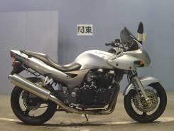 Kawasaki ZR-7S. 750куб. см., исправен, птс, без пробега