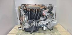 Двигатель K20A 2.0 Acura RSX Civic EP3 dohc i-vtec