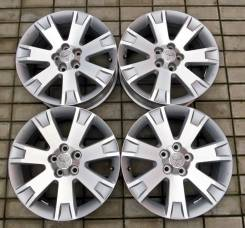 """Mitsubishi. 7.0x18"""", 5x114.30, ET38, ЦО 67,1мм."""