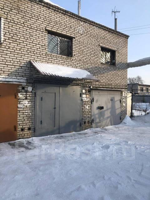 купить гараж в шилово рязанской области