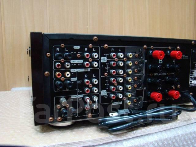Усилитель Pioneer A-838