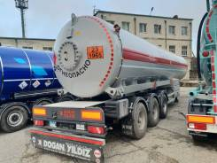 Dogan Yildiz. Газовоз Dogan 50 куб. облегченный 12 тонн, новый, Турция, 2019 год, 24 000кг.