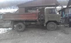 САЗ. ГАЗ 3511 (66-я), 4 500куб. см., 3 500кг., 4x4. Под заказ