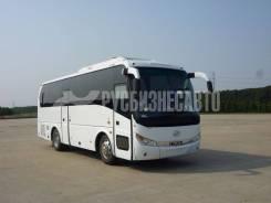Higer KLQ6928Q. Автобус Higer KLQ 6928 Q, 35 мест, В кредит, лизинг