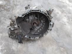 Daewoo Nexia N150 МКПП механическая коробка передач бу номер 96940806