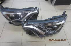 Фара левая Toyota RAV 4 2013>