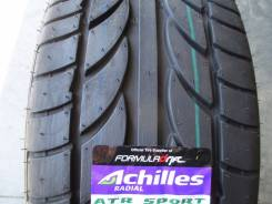 Achilles ATR Sport. Летние, без износа, 2 шт