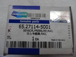 Датчик давления в топливной рейке DV11 Daewoo 65.27114-5001, 65.271145001, 6527114-5001, 65271145001