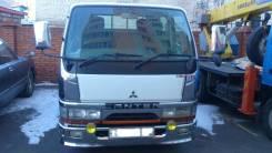 Mitsubishi Fuso Canter. Mitsubishi Canter 1998г. Продам, 2 830куб. см., 1 500кг., 6x2