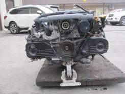 Двигатель в сборе. Subaru Legacy, BM9, BR9, BM9LV Двигатель EJ253