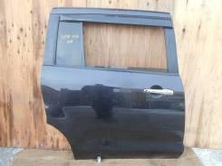 Дверь боковая задняя контрактная R LY3P 6144