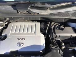 Двигатель в сборе Toyota Harrier GSU36 2GRFE