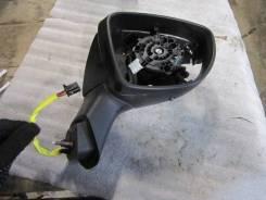 Зеркало заднего вида боковое. Renault Kaptur Двигатели: F4R, H4M