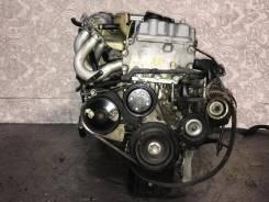 Двигатель (ДВС) Nissan Primera P12E 2002 >
