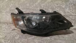 Фара правая Mitsubishi Outlander XL (CW) 2006-2012