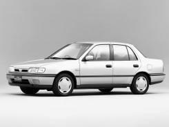 Nissan Pulsar. EN14, GA16DE