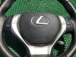 Airbag водительский Lexus GS250, GS300h, GS350, GS450h, RX270, RX350, RX450h
