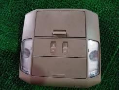 Плафон потолочный Toyota Sequoia 2008 [636500C310E0] USK65 3UR