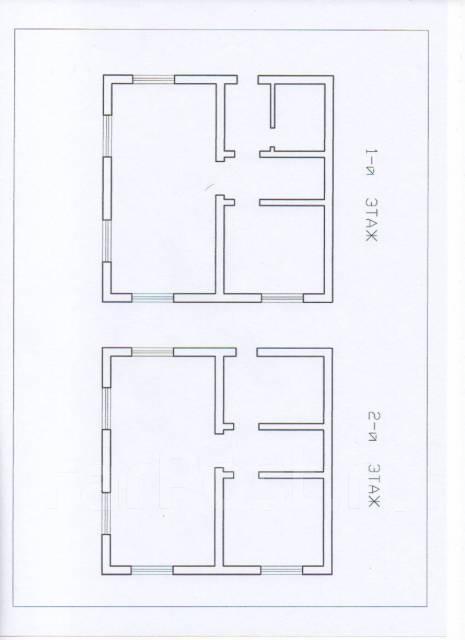 Коттедж , Седанка . Улица Рубинштейна 14, р-н Седанка, площадь дома 193кв.м., скважина, электричество 15 кВт, отопление электрическое, от частного л...