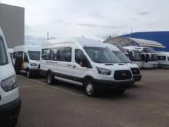 Ford Transit Shuttle Bus. 19+3 SVO Маршрутка, 19 мест, В кредит, лизинг