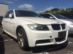 "Бампер BMW E90 ""М"" в сборе"