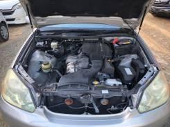 АКПП A42DE-A04A Toyota Mark II GX110