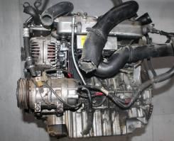 Двигатель Volvo B5204Т4 турбо 2 литра на Volvo C70 Volvo V70
